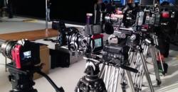 New Zealand Cinematographer's Society Workshop with kontent