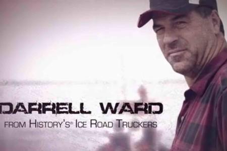 RIP Darrell Ward